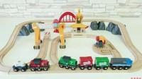 托马斯小火车玩具视频 2018第八季 托马斯和他的朋友们动画片