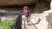 河南太行山大峡谷旅游视频
