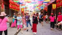 桂林旅游景点侗情水庄