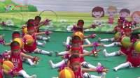幼儿舞蹈《篮球宝贝》2018南康区浮石乡青云红太阳幼儿园六一节目