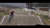 BOX - BMX荷兰国手冠军NIEK KIMMANN天天一早就开始练功夫