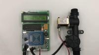 杰科电子工作室-51单片机IC卡智能水控机演示【19款】