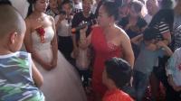 陕西农村结婚2018-羞羞的小拳拳,带感爆破的新婚,可爱、温馨