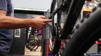 ZERODE - 全新2019版TANIWHA碳纤维PINION内变速ENDURO山地车组装!