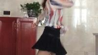 初学曳步奔跑 华华广场舞755