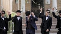 2018CHENCHEN&ZHANGFEN Wedding Dance.震撼来袭