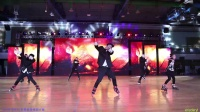 2018 WRD 世界轮舞大赛 冠军 中国轮舞国家队 Eleven Crew