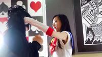 A014D《扑克之心》主题剧宣传片