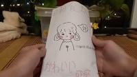 【沫】自制可爱软萌妹子食玩♡