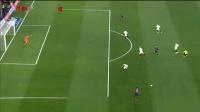 国王杯-博阿滕首秀马尔科姆失空门 巴萨0-2客负塞维利亚