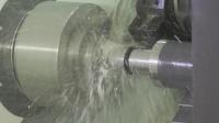 震环机床 Z-MaT  STL8-Ⅱ 线轨斜床身刀塔机(含尾座)加工案例