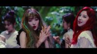 韩国女子组合NeonPunch歌曲 - Tic Toc