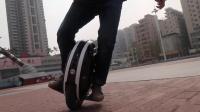 首骑Gotway NIKOLA电动独轮车平衡车