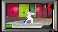 24式太极拳 (重配乐--秋菊)