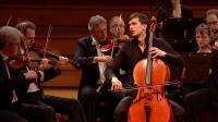 Cellist Aurélien Pascal plays Haydn