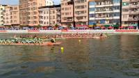 广州  下沙社区龙舟文化节