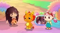小伴龙好习惯培养 第1集 宝宝爱洗头