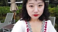 JOYCE桃添-泰国清迈象岛旅行vlog(2019.06)
