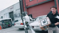 Boston Dynamics Robots Now Fight Back