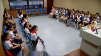 蘇教版四年級音樂《水鄉歌兒多》優秀課堂實錄-簡譜