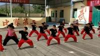2019年龙威武术学校暑期训练展示