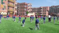 二年級體育《跳皮筋》優秀教學視頻