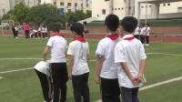小学体育《跳骆驼》获奖课堂实录-南昌市优秀课例