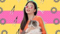 【沙皇】泰国说唱女歌手NANTCXP新单พี่เสือ(2019)