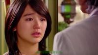 韩剧宫:傲娇夫妇刚和好,尹恩惠却要出国,信皇子紧紧抱着她哭了