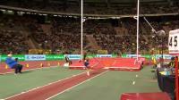 2019.09.06 [全程视频] 女子撑杆跳高 - 2019钻石联赛布鲁塞尔站