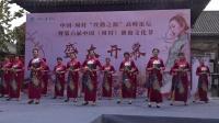 王耐模特队  中国周村旗袍文化节演出  《东方神韵》表演:桂荣  玉芬等
