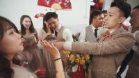 Nov.17,2019以纱东主有喜「嘉鸣+思思」·婚礼快剪|青年映画出品