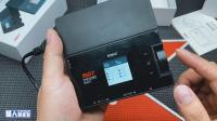 ISDT 608AC 超袖珍RC专用充电器开箱《超人聊模型》102
