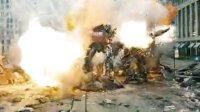 火爆混剪 《變形金剛3》加長版宣傳片