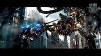 《變形金剛3》最新宣傳片