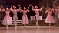 马林斯基芭蕾:胡桃夹子 Somova, Shklyarov 2011.12