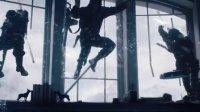 《美國隊長》全長劇場版預告 場面火爆九頭蛇軍團亮相