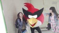 大悦城 愤怒的小鸟