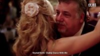 Krystal Keith-Daddy Dance With Me 中英字幕