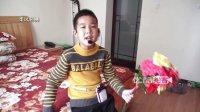 【拍客】11岁自闭症男孩动人歌声《老婆最大》!!