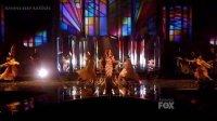 Spectrum The X Factor现场版
