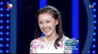 6月22日《中国梦之声》进入全国20强选手朱婧佳蕾丝连衣裙 超
