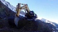 KOMATSU 小松 PC1250挖掘机