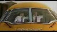 欧美搞笑短片集锦 12 航空公司的激烈竞争