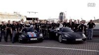 Porsche 918 Spyder 2013 Nurburgring record run