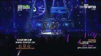 [联合制作]101215 2010 Melon 颁奖晚会 Music Awards1.全场中字