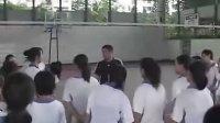 初中体育优质示范课九年级《排球练习》严克非优质课视频视频