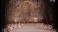 基洛夫芭蕾:海盗 1989年 Asylmurtova, Ruzimatov主演