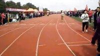 【andyran.com】铜陵学院运动会 女子100m决赛