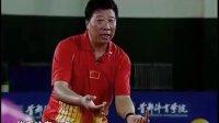 乒乓精英之民间发球高手第3集-刘大为与贾峥